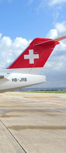 Rapatriement corps Suisse
