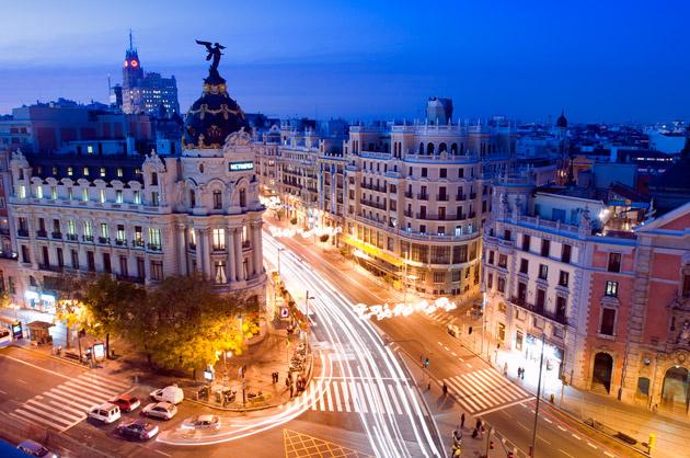 Rapatriement corps Espagne