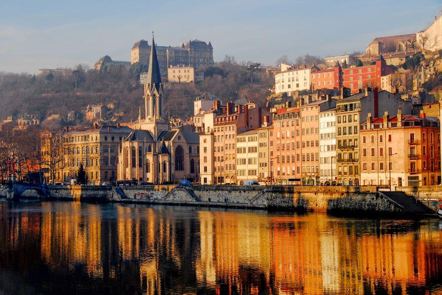 Agence de pompes funèbres Lutèce International de Lyon