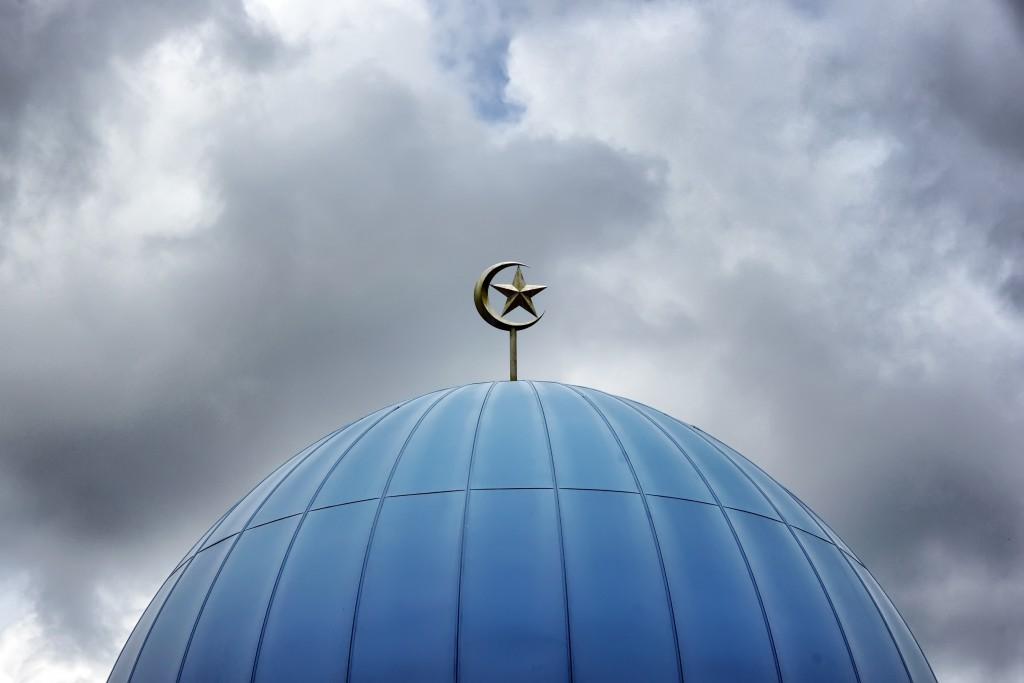 Priere mort musulman