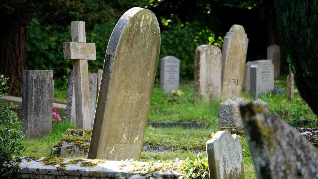 Duree enterrement