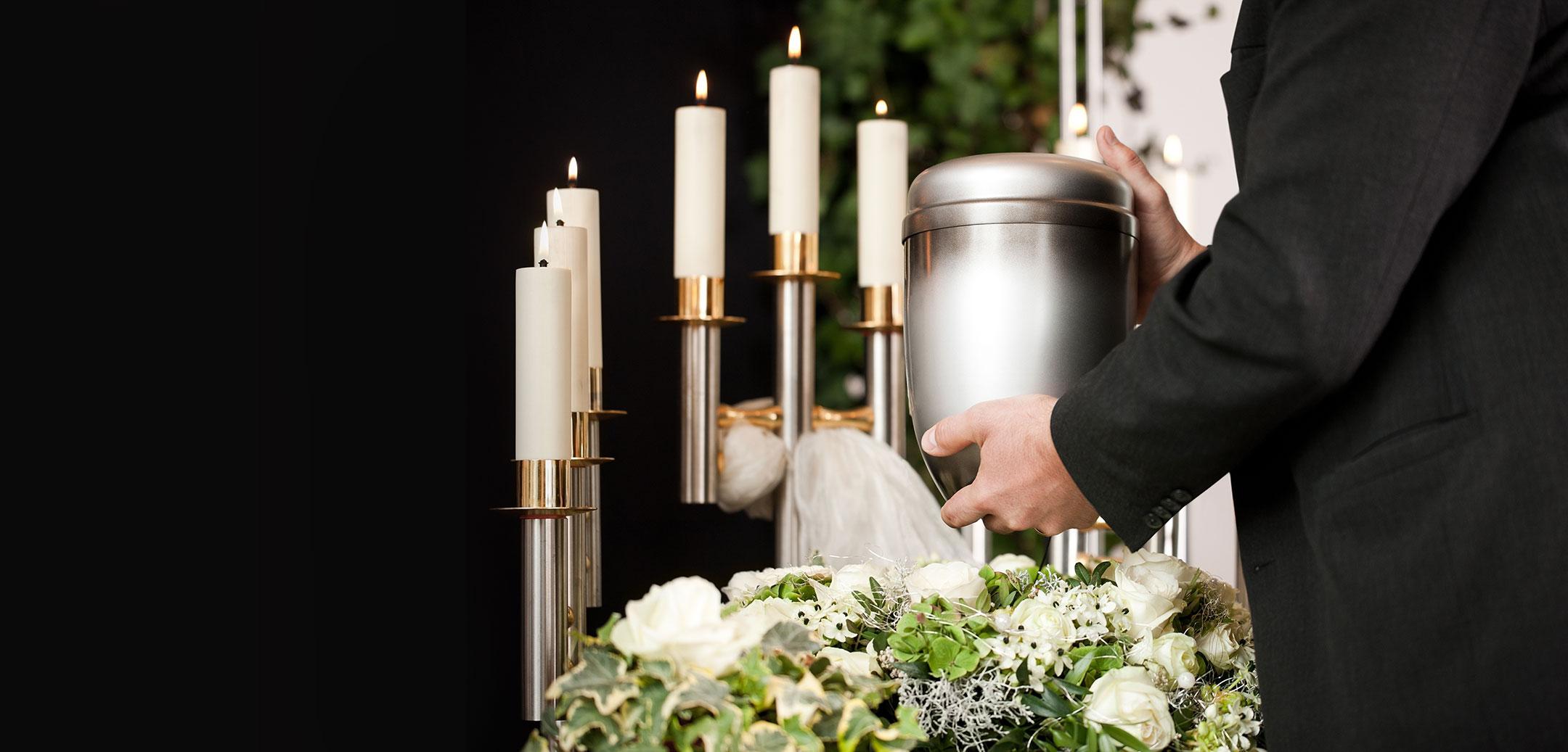 Travailler dans les pompes funèbres
