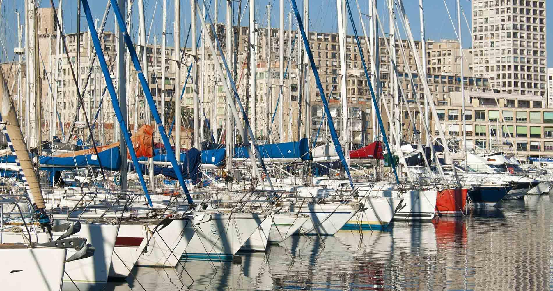 pompes funèbres Marseille