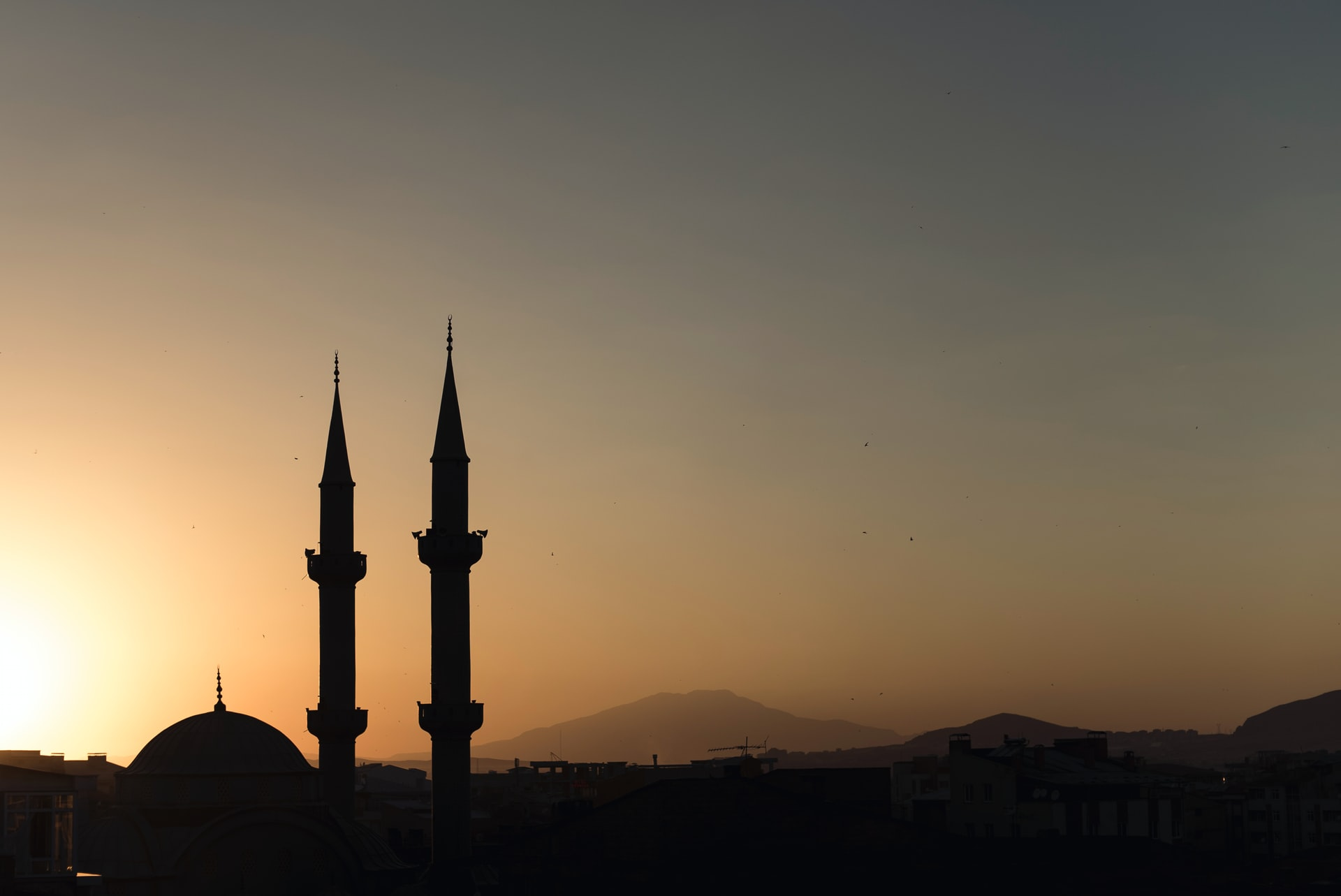 Organisation obsèque musulman