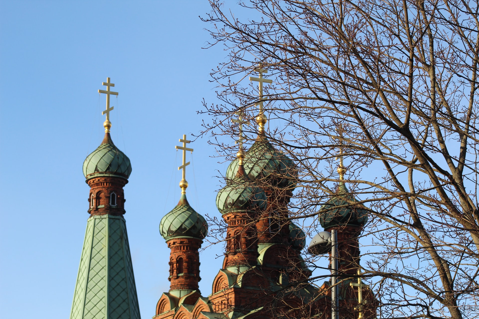 Enterrement orthodoxe