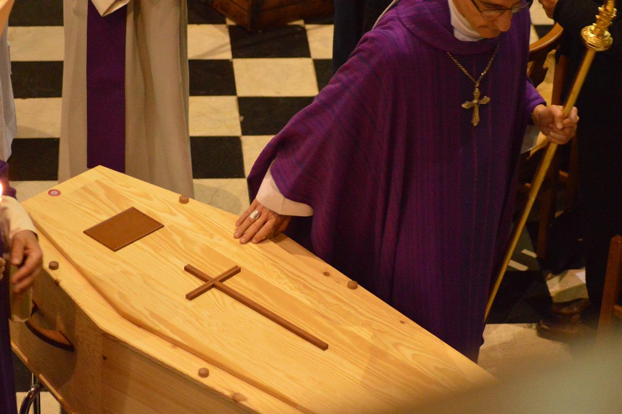 Comment choisir son cercueil ?