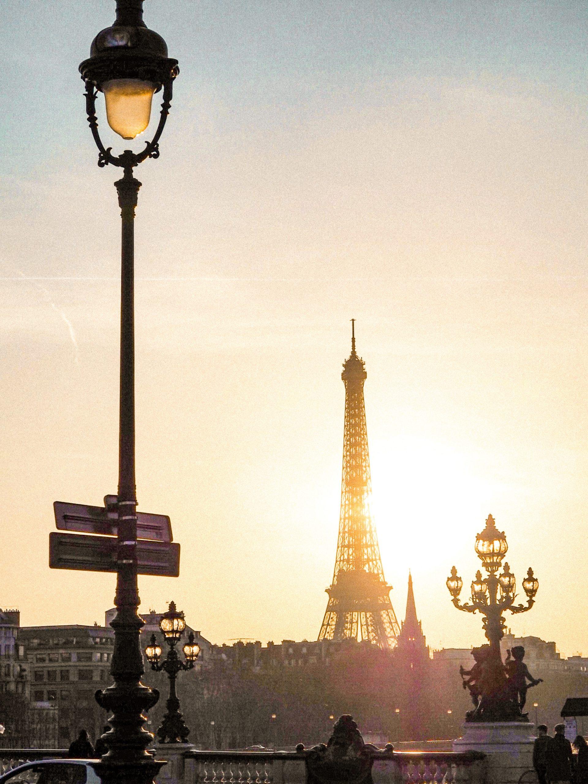 Pompes funèbres à Paris