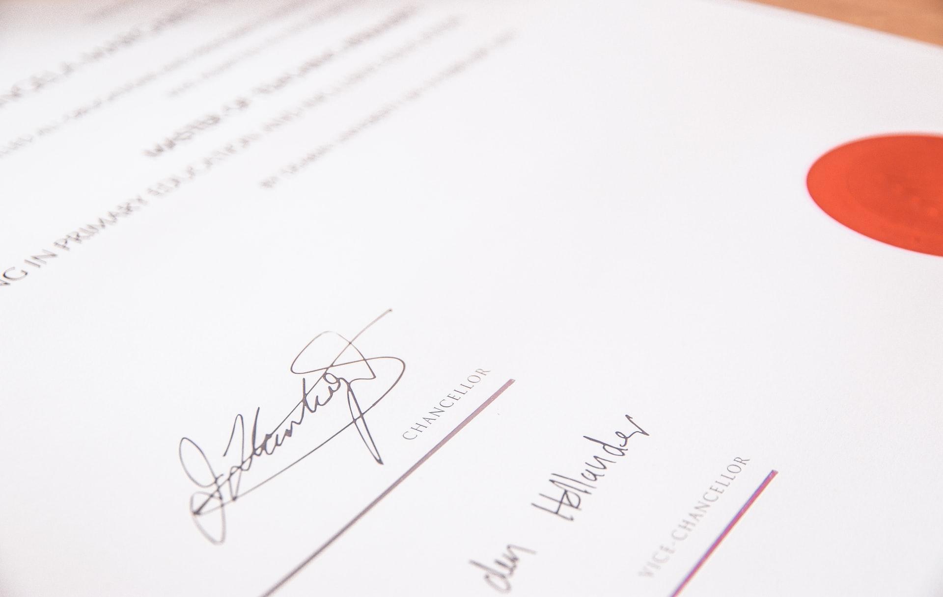 Contrat d'obsèques